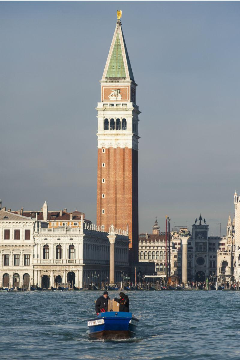 Negozi Arredo Bagno Venezia.Arredo Bagno Venezia Idrotermosanitaria Camuffo